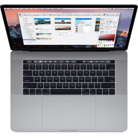 Apple MacBook Pro MLH32LL/A 15.6