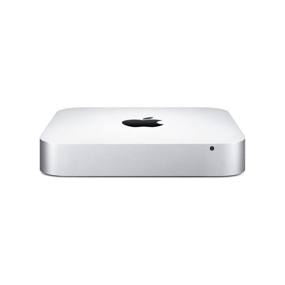 Apple Mac Mini MD387LL/A Intel Core i5-3210M X2 2.5GHz 4GB 500GB, Silver (Refurbished)