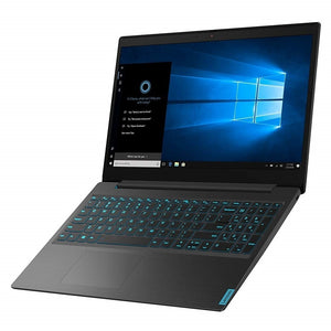"Lenovo IdeaPad L340-15IRH 15.6"" 8GB 256GB Intel Core i5-9300H Win10, Black (Certified Refurbished)"