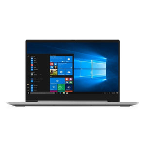 "Lenovo IdeaPad S540-15IML 15.6"" 12GB 512GB X4 1.8GHz Win10, Mineral Silver (Certified Refurbished)"