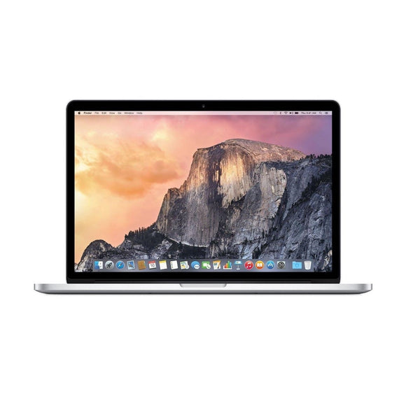 Apple MacBook Pro MJLT2LL/A 15.4