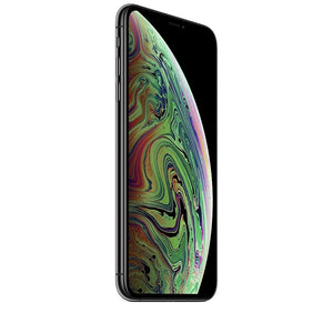 "Apple iPhone XS Max 512GB 6.5"" 4G LTE Unlocked, Space Grey (Scratch and Dent)"