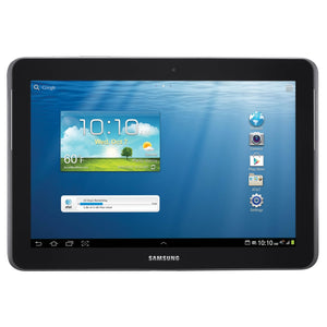 "Samsung Galaxy Tab 2 GT-P3113 8GB ARM Cortex A9 X2 1.0GHz 7"", Silver (Certified Refurbished)"