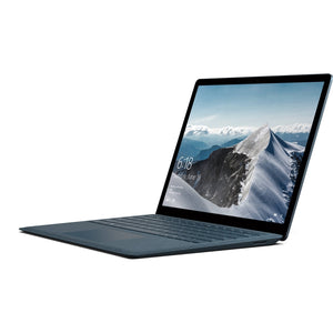 "Microsoft Surface Laptop 2 13.5"" Touch 8GB 256GB SSD Intel Core i7-8650U X4 1.9GHz, Cobalt Blue"