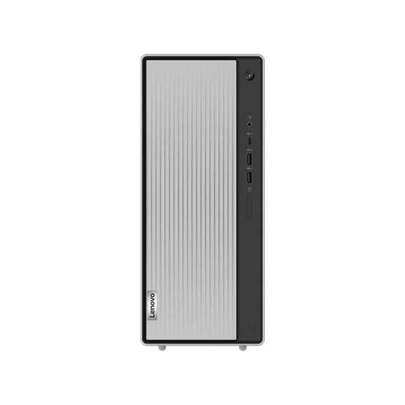 Lenovo IdeaCentre 5 14IMB05 Tower 8GB 1.3TB Intel Core i5-10400, Silver (Certified Refurbished)