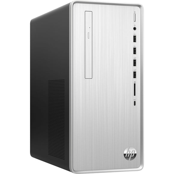 HP Pavilion TP01-0050 12GB 1.3TB Intel Core i5-9400 X6 2.9GHz, Silver (Certified Refurbished)