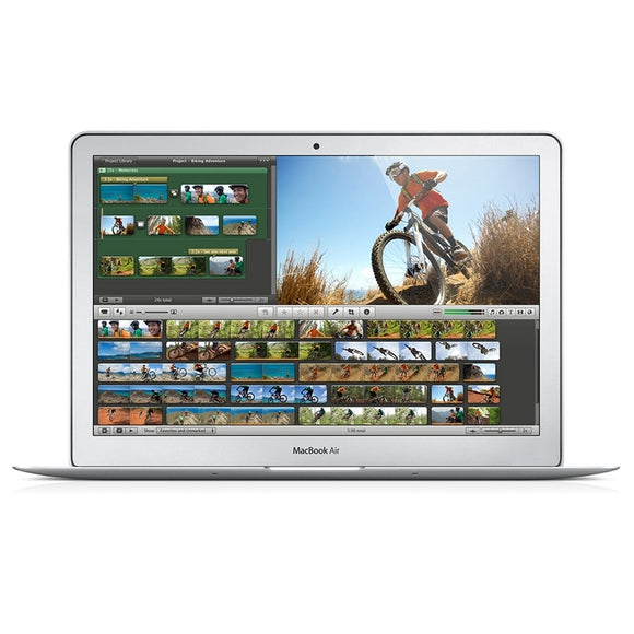 Apple MacBook Air MD761LL/A 13.3