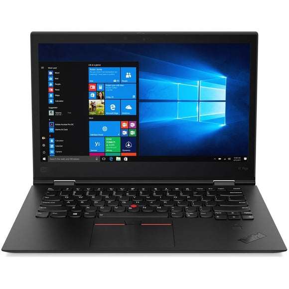 Lenovo ThinkPad X1 Yoga G3 14