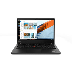 "Lenovo ThinkPad T490 14"" 16GB 1TB Intel Core i7-8565U X4 1.8GHz Win10, Black (Certified Refurbished)"