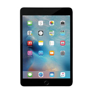 "Apple MK6J2LL/A 16GB Apple A8 X2 1.1GHz 7.9"" Touch, Gray (Certified Refurbished)"