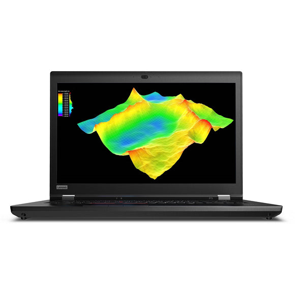 Lenovo ThinkPad P73 Workstation 17.3