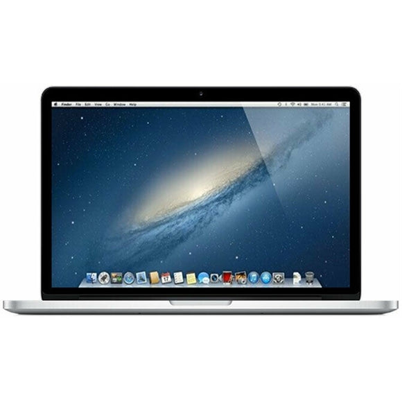 Apple MacBook Pro ME662LL/A 13.3