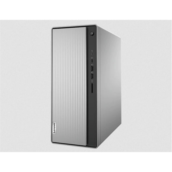 Lenovo IdeaCentre 5 14IMB05 Tower 12GB 1.3TB Intel Core i5-10400 X6 2.9GHz, Silver (Refurbished)