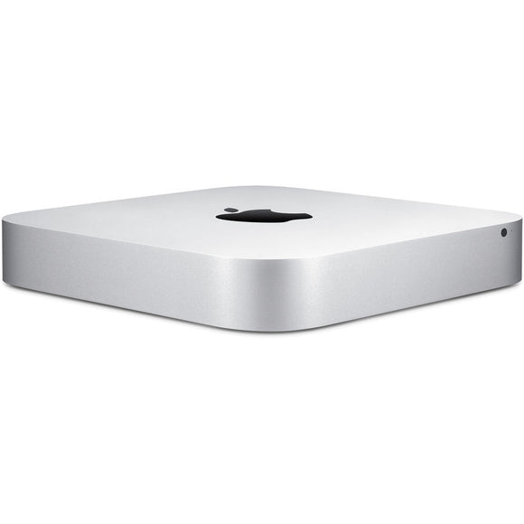 Apple Mac Mini MGEN2LL/A 16GB 1TB Intel Core i5-4278U X2 2.6GHz, Silver (Certified Refurbished)