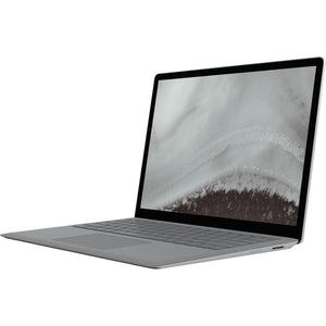 "Microsoft Surface Laptop 2 13.5"" Touch 8GB 256GB Intel Core i5-8250U X4 1.60GHz Win10, Platinum"