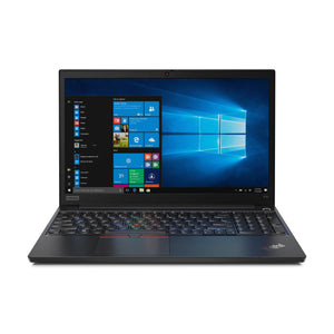 "Lenovo ThinkPad E15 15.6"" 8GB 1TB Intel Core i5-10210U X4 1.6GHz Win10, Black"