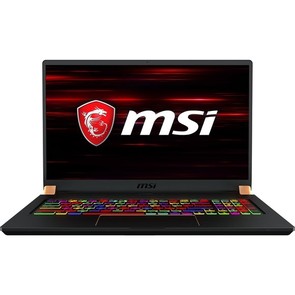 MSI COMPUTER GS75 Stealth 17.3
