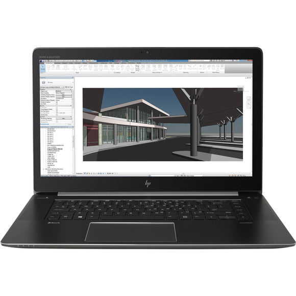 HP ZBook Studio G4 15.6