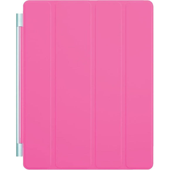 Apple iPad Smart Cover for the iPad 2 and iPad 3 (Polyurethane, Pink)