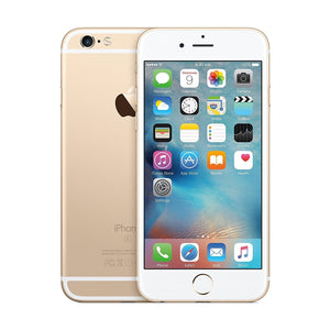 "Apple iPhone 6S16G-C 16GB 4.7"" 4G LTE Unlocked, Gold (Scratch and Dent)"