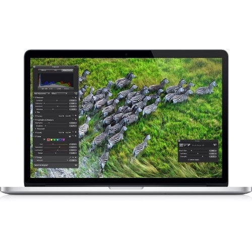 Apple MacBook Pro ME664LL/A 15.4