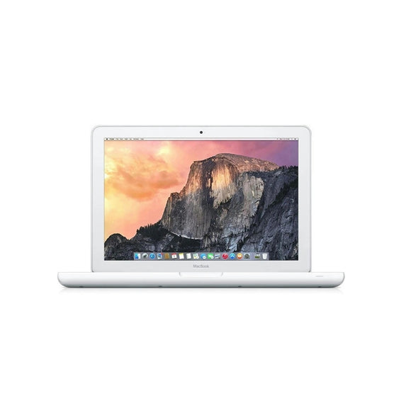 Apple MacBook MC516LL/A 13.3