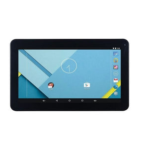 "CRAIG CMP791-BUNAF 7"" Tablet 16GB WiFi ARM Cortex A9 X4 1.3GHz, Black (Certified Refurbished)"