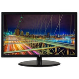 "V7 M2200DL 1080p 21.5"" LED-backlit Monitor, Black (Scratch and Dent)"