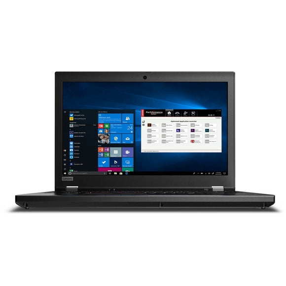 Lenovo ThinkPad P53 Workstation 15.6