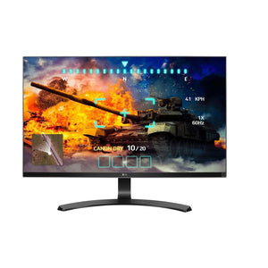 "LG 27UD68-P 4k 27"" IPS FreeSync Monitor, Black (Used-Good)"