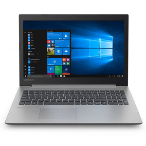 "Lenovo IdeaPad 330-15IKBR 15.6"" 12GB 1TB Intel Core i5-8250U, Platinum Grey (Certified Refurbished)"