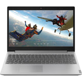 "Lenovo IdeaPad L340-15API 15.6"" 8GB 1TB AMD Ryzen 3 3200U X2 2.6GHz, Platinum Gray (Refurbished)"