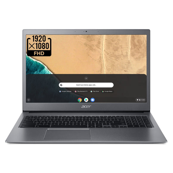 Asus Chromebook CB715-1W-35ZK 15.6
