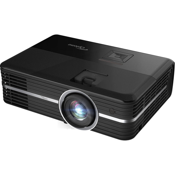 Optoma Technology UHD51ALV HDR XPR 4K DLP Home Theater Projector