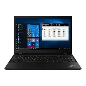 "Lenovo ThinkPad P53s Workstation 15.6"" 8GB 256GB Intel Core i7-8565U, Black (Certified Refurbished)"