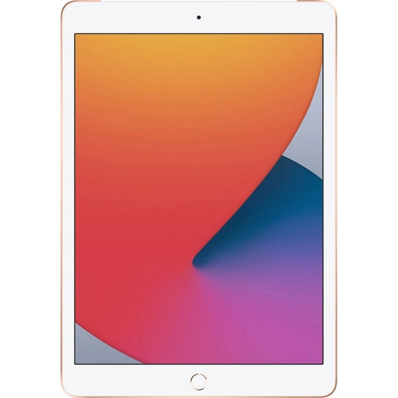 Apple iPad 8th Gen 10.2