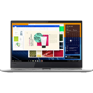 "Lenovo Flex PRO-13IKB 14"" Touch 8GB 256GB Intel Core i5-8250U Win10, Silver (Certified Refurbished)"