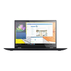 "Lenovo Flex 5 1570 15.6"" Touch 8GB 256GB Intel Core i7-8550U X4 1.8GHz, Onyx Black (Refurbished)"