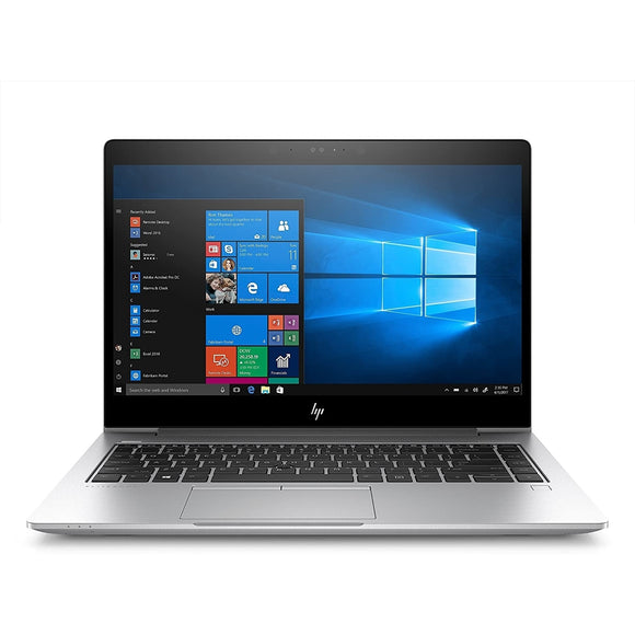 HP EliteBook 745 G5 AMD Ryzen 7 2700U X4 2.2GHz 8GB 2.5TB SSD 14