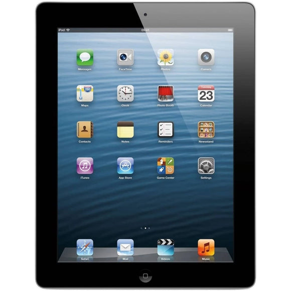 Apple iPad 4th Gen MD511LL/A 9.7