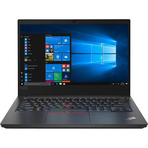 "Lenovo ThinkPad E14 14"" 8GB 256GB Intel Core i5-10210U X4 1.6GHz, Black (Certified Refurbished)"