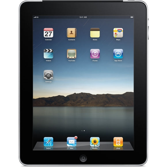 Apple iPad 1st Generation 9.7