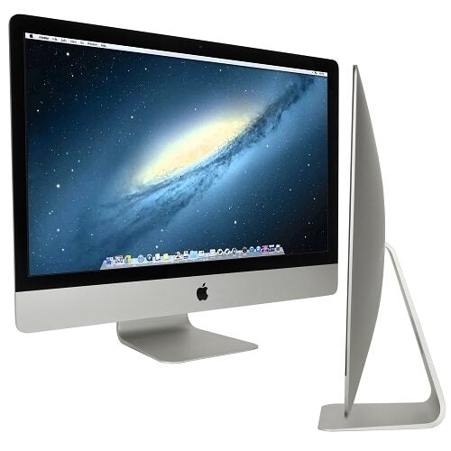 Apple iMac MD095LL/A 27