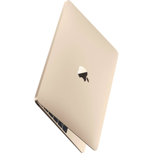 Apple MacBook MK4M2LL/A Intel Core M-5Y31 X2 1.1GHz 8GB 256GB SSD 12