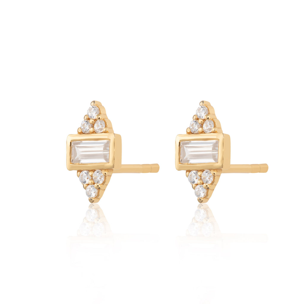 Audrey Stud Earrings