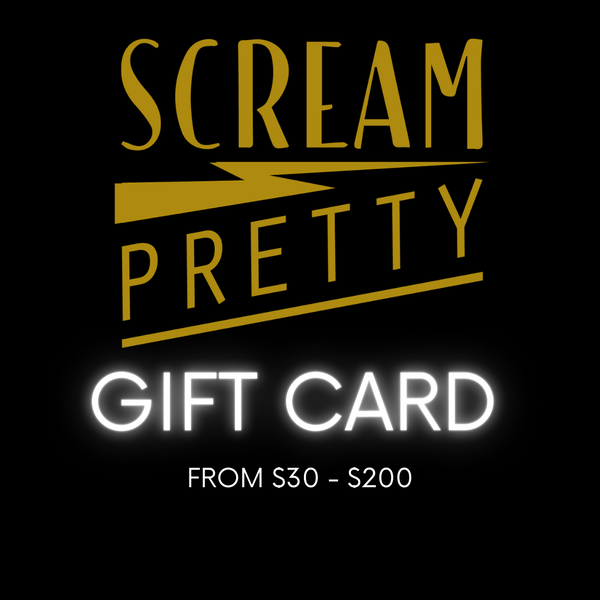Gift Card from $30