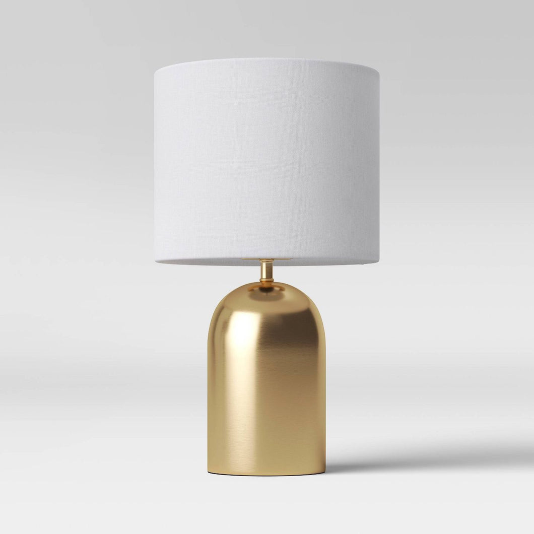 Dome Collection Table Lamp