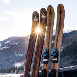 Wagner Essential Custom Ski Package