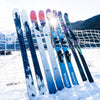 Gift Skis - Ultra Package