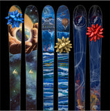 Gift Skis - Silver Package